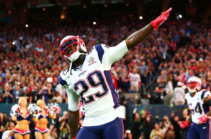 Report: Patriots have offer on the table for LeGarrette Blount