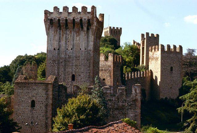Este (Pd)   Il Castello di Este