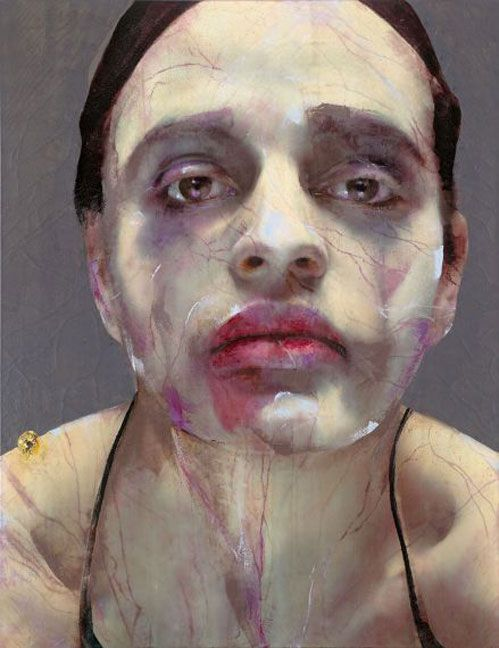 I am the great pretender. Pretend that I'm doing well, happy and gay like a clown. Like Pierrot the clown.
