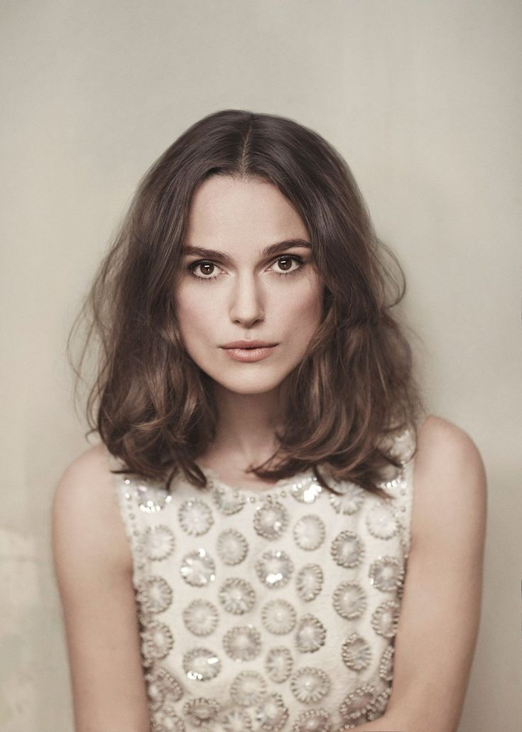 How does Keira Knightley affect you!?