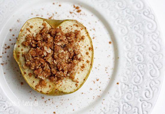 Delightfully Baked Apples | Skinnytaste