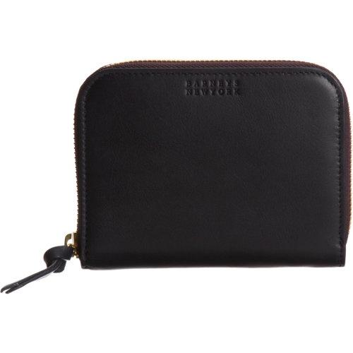 Barneys New York Small Zip Around Wallet