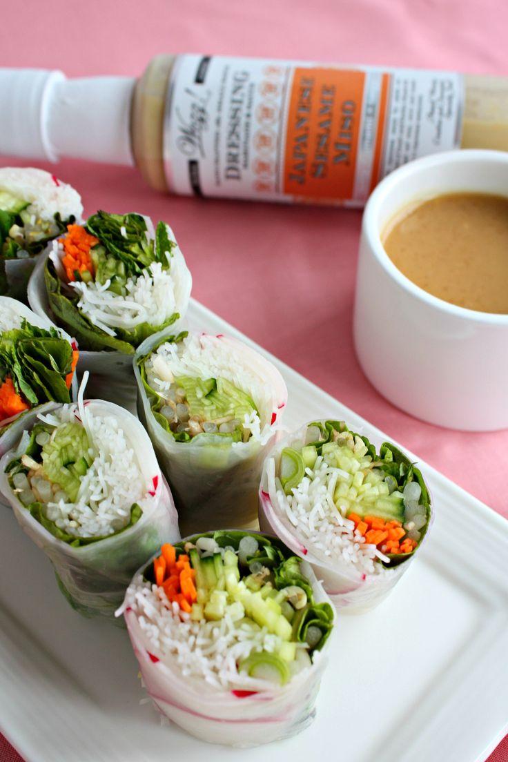 25+ best ideas about Asian Salad Dressings on Pinterest ...