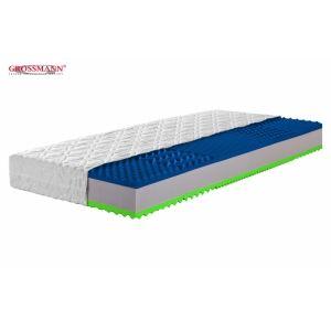 Zobrazit detail zboží: MATRACE VISCO ORTOPEDIC nosnost 120kg (Viscoelastické matrace)