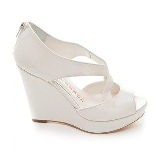 zapato novia sacha london