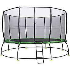 image of Outward Play HyperJump Plus Springless Trampoline