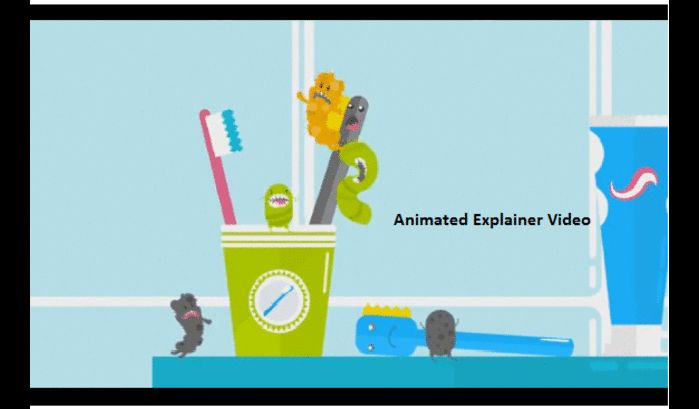 From all animation production companies, animationb2b is the one which produces animated explainer videos. These videos are highly approved by the top entrepreneurs because of its uniqueness. It conveys the thoughts that are going on in your mind.