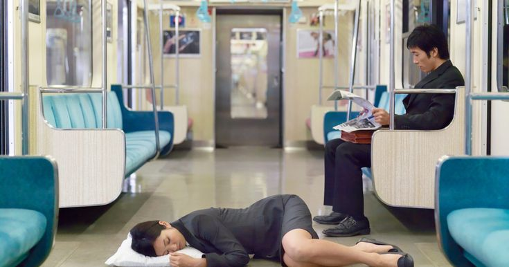 Here are some ideas about how to get to sleep faster. Some of thes fall into the category of research called 'sleep hygiene' but there are a few other interesting tips here as well. I hope they help!