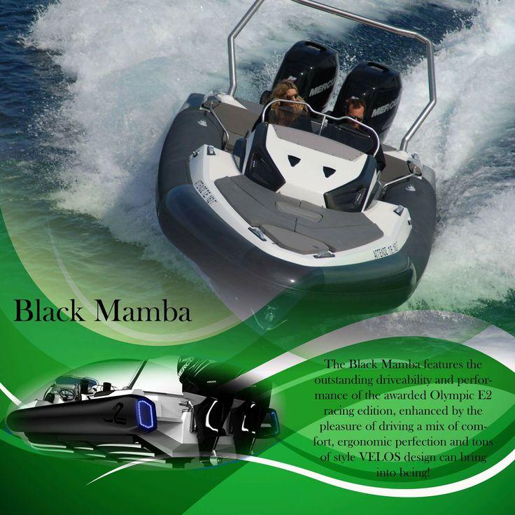 Rib boat - Black Mamba    contact: charismerkatis@gmail.com www.charismerkatis.com https://www.facebook.com/CharisMerkatisRIBandPOWERboatsales/?ref=aymt_homepage_panel https://gr.pinterest.com/charismerkatis/