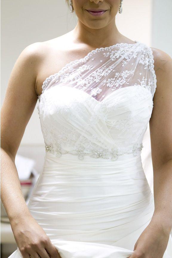 vestido de noiva - casamento