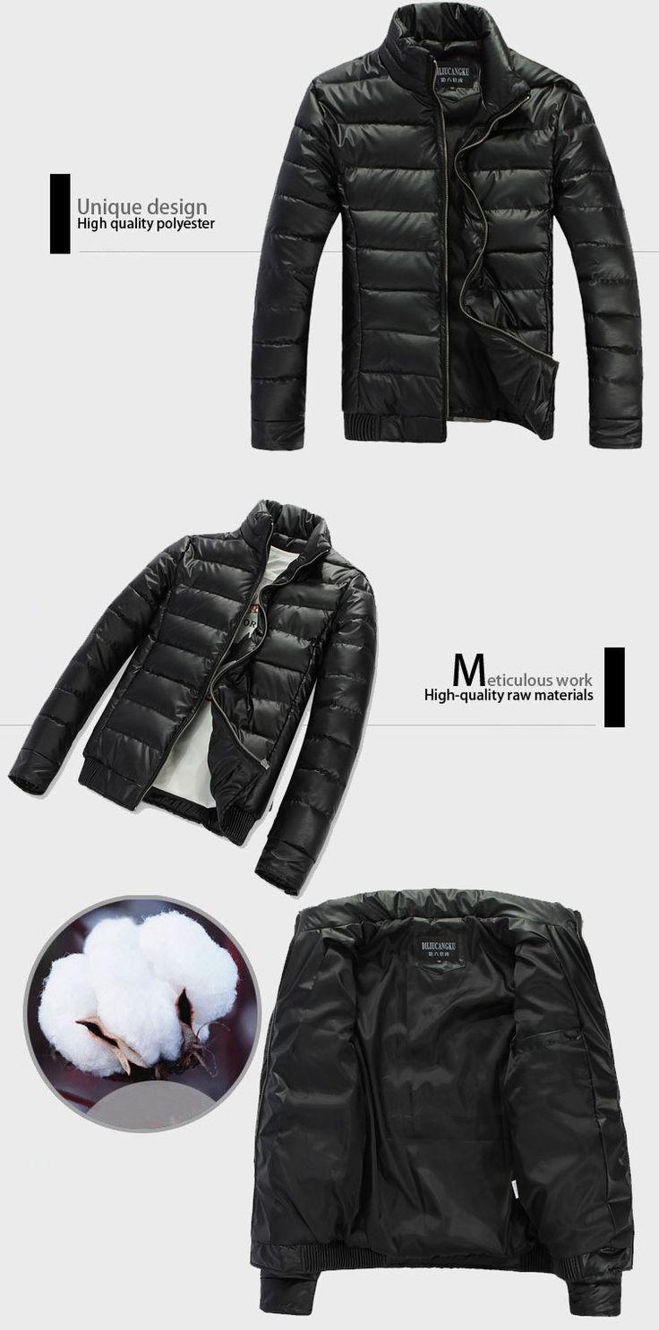 Ceket Mont Şişme Mont Japon Style Erkek Mont GittiGidiyor'da 205103542