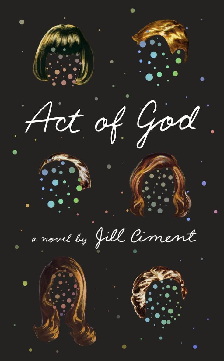"""Jill Ciment's Books Have Been Hailed As €�stunning,"""" €�powerful,"""" And"""