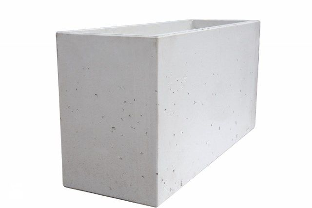 Donica betonowa Block - zdjęcie od Bettoni - Beton Architektoniczny - Ogród - Styl Nowoczesny - Bettoni - Beton Architektoniczny
