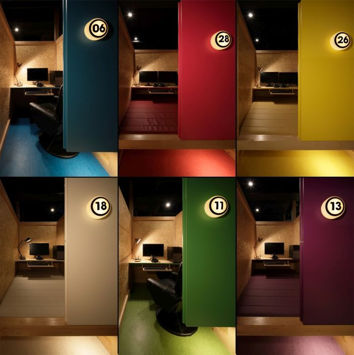 17 best images about capsule hotel on pinterest a hotel for Top design hotels tokyo