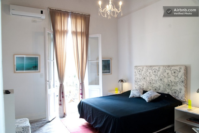 ART HOUSE BUENOS AIRES 2 rooms in Buenos Aires from $160 per night