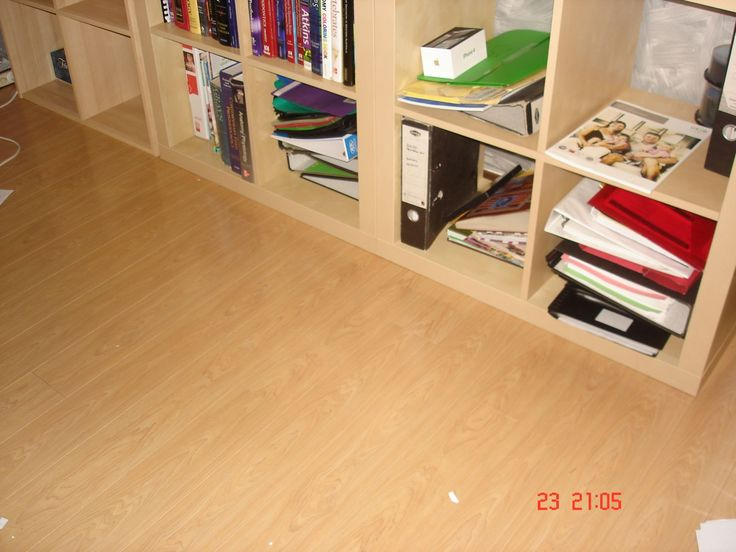 Natural Blackbutt laminate Flooring is similar to the Blackbutt Laminate Flooring. It exhibits surface checks, pinholes and the dark gum veins which are visible very clearly.