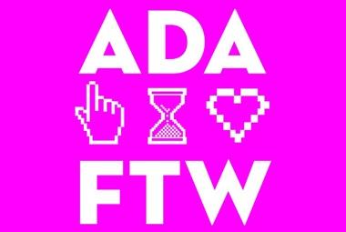 ADA FTW Premiär 10 okt 2012 kl 18.30