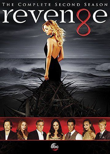 Revenge: The Complete Second Season:Amazon: