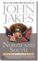 North and South (book 1) by John Jakes