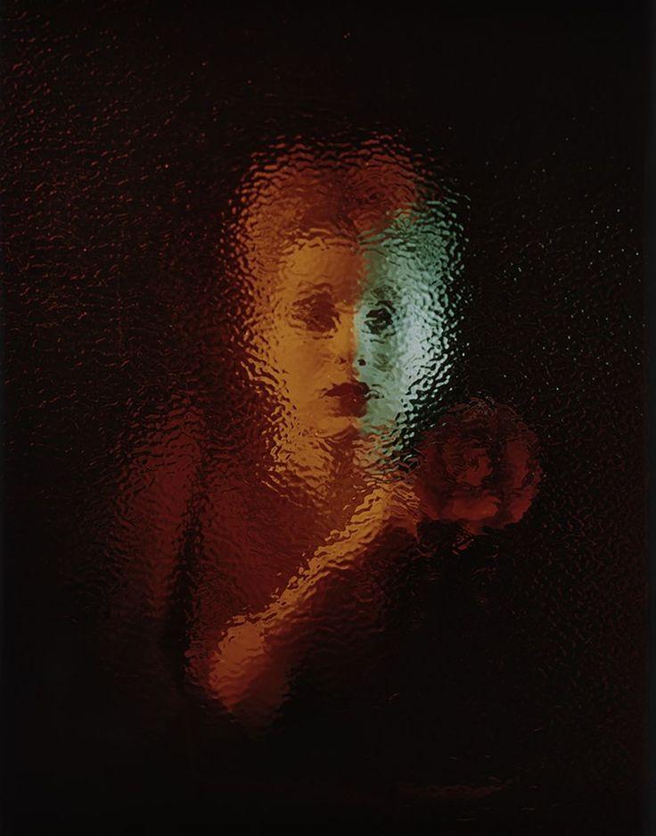 Artist and photographer Erwin Blumenfeld
