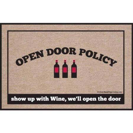 The best policy... http://www.reversewinesnob.com/ #wine #winelover