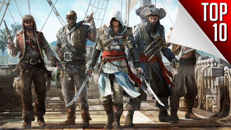 Las 10 Mejores Peliculas De Piratas Y Corsarios