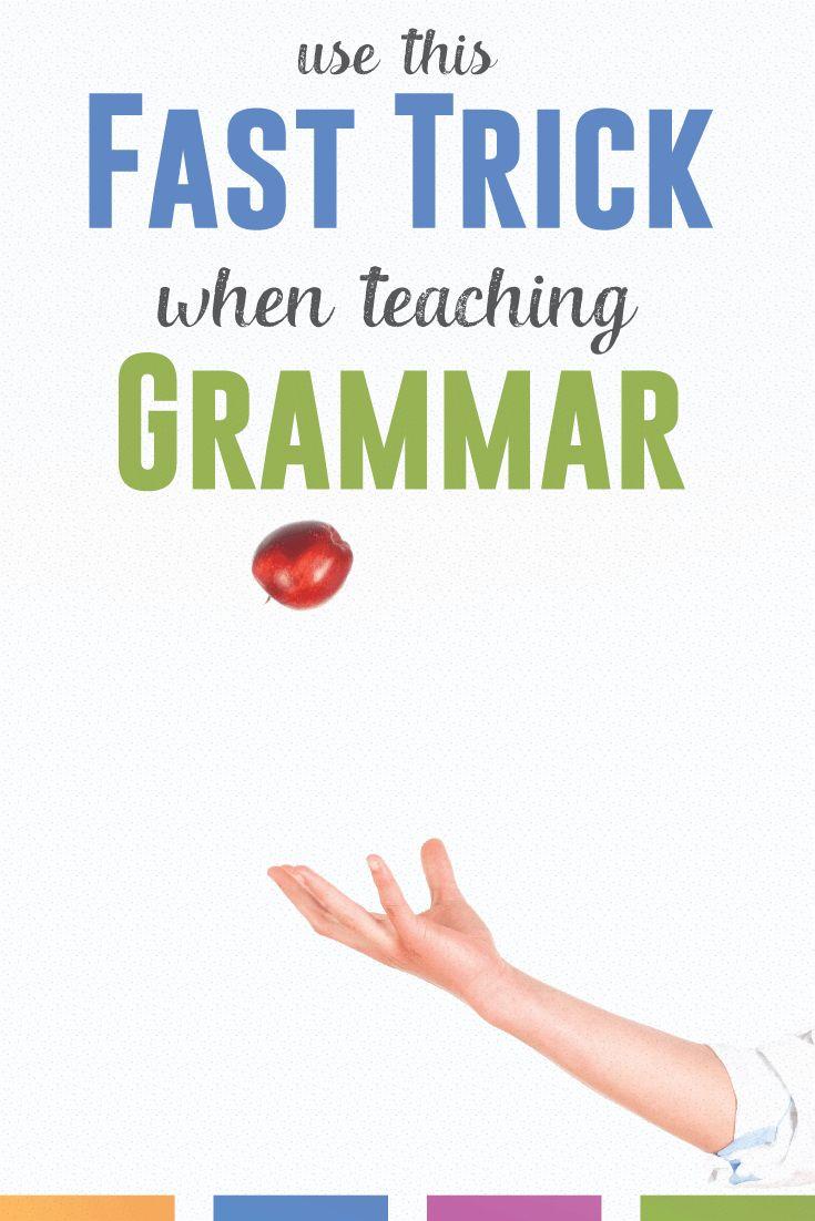 18 best Grammar | Parts of Speech images on Pinterest | Adjectives ...