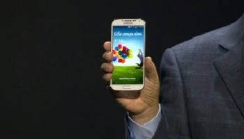 The Samsung Galaxy S4 has not started shipping anywhere yet. But that hasn't stopped folks from rooting this year's Samsung's flagship. I9000, a senior developer at the xda-developers forums has posted online instructions on how to gain root access to the Galaxy S4. visit http://www.geekmagazine.org/2013/04/03/galaxy-s4-rooted-even-before-release/ for more detail.