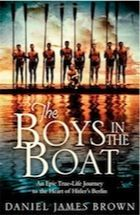 The Boys in the Boat by Daniel James Brown – review | Books | The Guardian