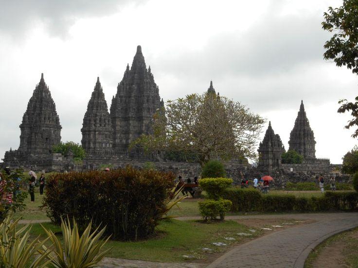 Prambanan Temple #Prambanan #Indonesia
