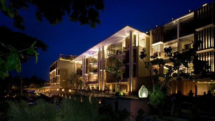 Anantara Seminyak Bali Resort - exterior