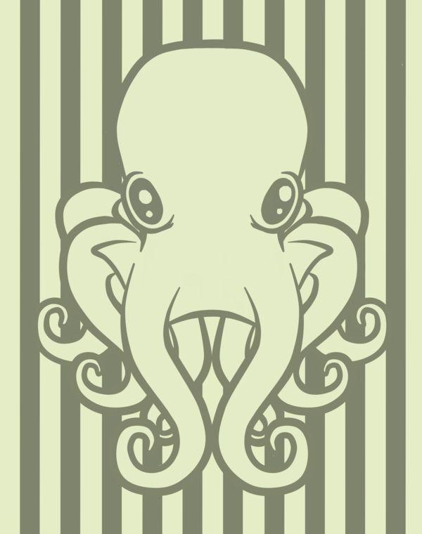 Octopus Logo by FigBeater on DeviantArt