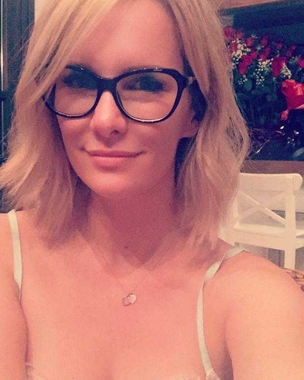 Prominente Brillenschlangen: Stars mit Brille