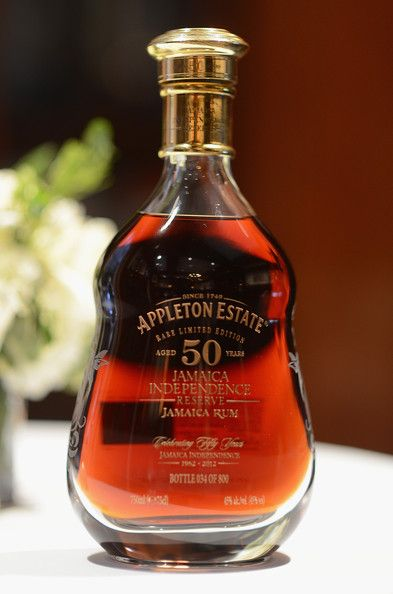 A general view of atmosphere during The Launch Of Appleton Estate 50 Year-Old Jamaica Independence Reserve Rum on June 20, 2012 in New York City.