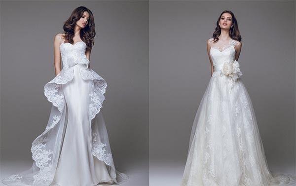 свадебное платье 2016 принцесса