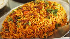 Navrattan Biryani $9.99 A fabulous combination of rice and fresh spiced vegetables, flavoured with mint and a hint of saffron. www.theindiankitchen.ca