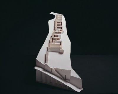 Alvaro Siza / tolo house