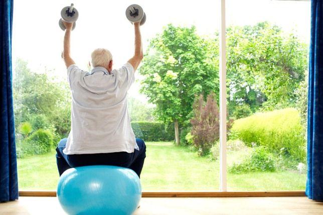 50 felett is fontos az #erőedzés | Életmód 50