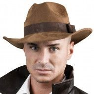 Hat Indiana Jones | Disguises Fancy Dress Online Australia