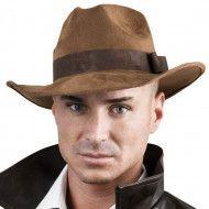 Hat Indiana Jones | Disguises Fancy Dress Online Australia
