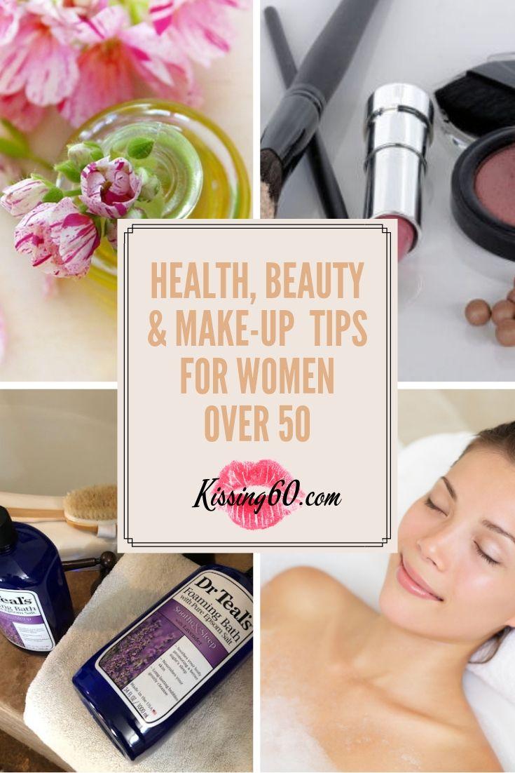 Women health tips beauty