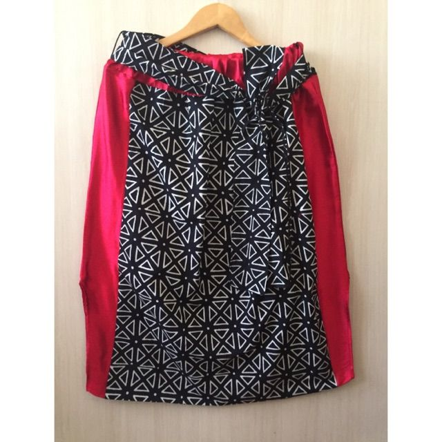 Saya menjual Celana Ubet batik seharga Rp128.000. Dapatkan produk ini hanya di Shopee! https://shopee.co.id/imanggoethnic/420487881 #ShopeeID