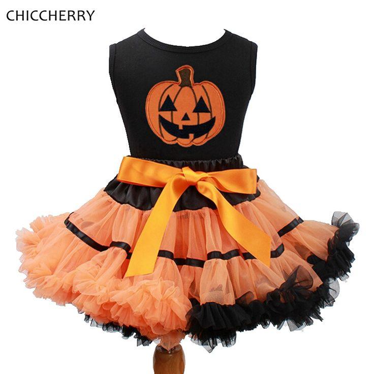 $24.89 (Buy here: https://alitems.com/g/1e8d114494ebda23ff8b16525dc3e8/?i=5&ulp=https%3A%2F%2Fwww.aliexpress.com%2Fitem%2FOrange-Pumpkin-Baby-Halloween-Costume-For-Kids-Clothes-Tops-Lace-Tutu-Skirt-Children-Clothing-Sets-Girls%2F32733014073.html ) Orange Pumpkin Baby Halloween Costume For Kids Clothes Tops + Lace Tutu Skirt Children Clothing Sets Girls Halloween Outfits for just $24.89