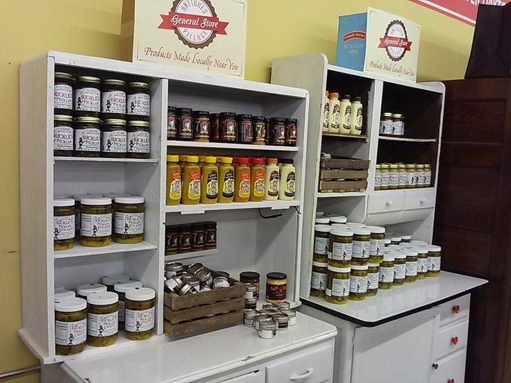 Delicious sauces made near Dayton, Ohio
