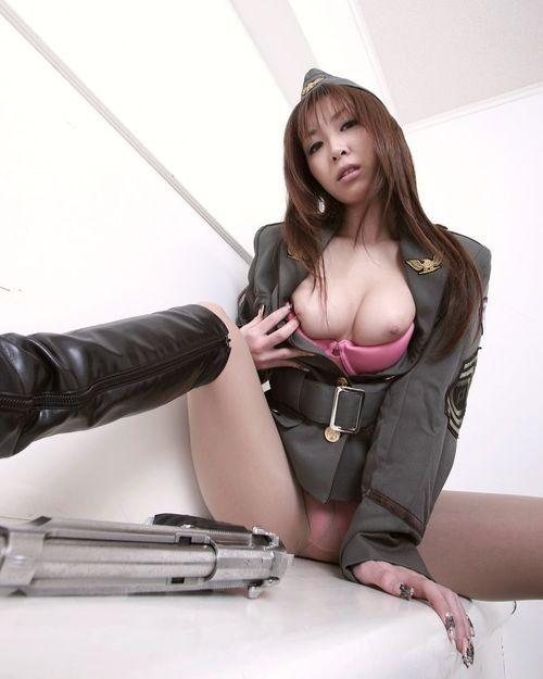 Teen And Guns Porn Pics 28