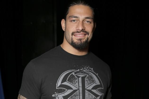 Roman Reigns Jack Swagger and Latest WWE News and Rumors from Ring Rust Radio