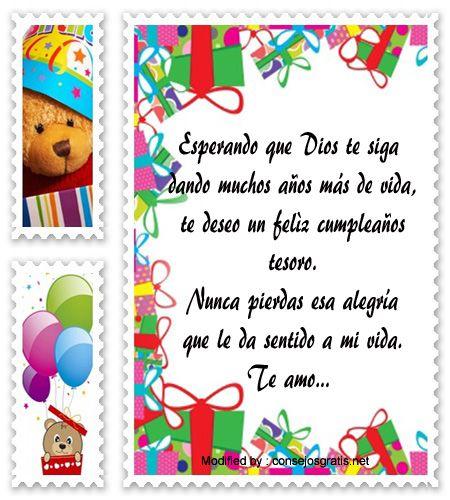 mensajes de cumpleaños para mi enamorado para facebook,palabras de cumpleaños para mi enamorado:  http://www.consejosgratis.net/palabras-de-amor-para-un-cumpleanos/