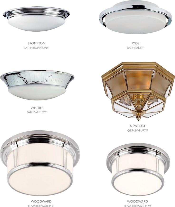Интерьерный и уличный свет Natural Concepts I BATHROOM FLUSH MOUNTS коллекция. Купить люстры, светильники, торшеры, бра, настольные лампы, свет для ванной комнаты в интернет магазине света DaonaDecor. Доставка по всей России.