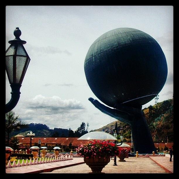 Parque Jaime Duque, #Colombia