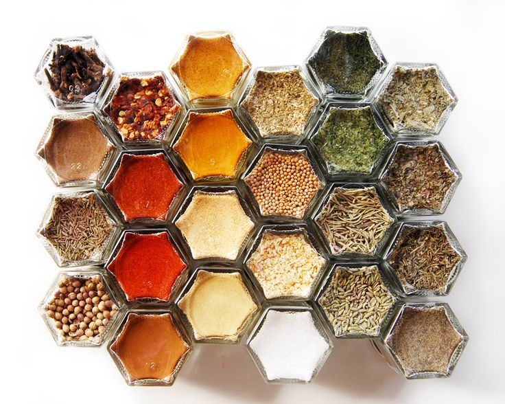 10 Smart Ways to Organize and Store Your Spices